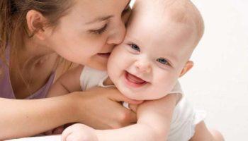 Уход за малышом в первый год жизни