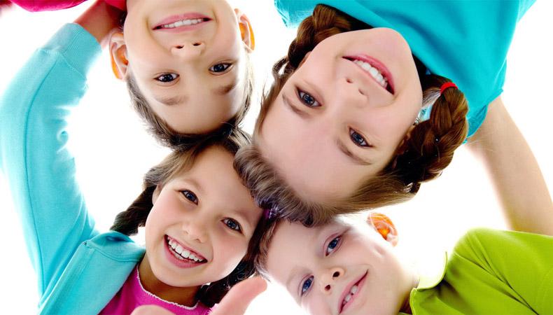 воспитание детей, 10 самых, интересные факты, о детях
