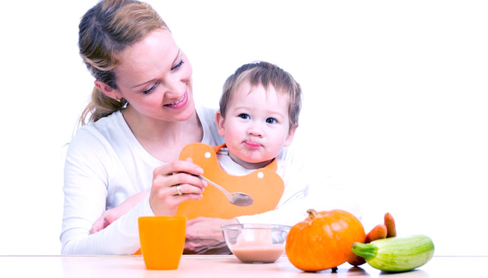 Вкусные рецепты, для малышей, рецепта из тыквы, детский питания,