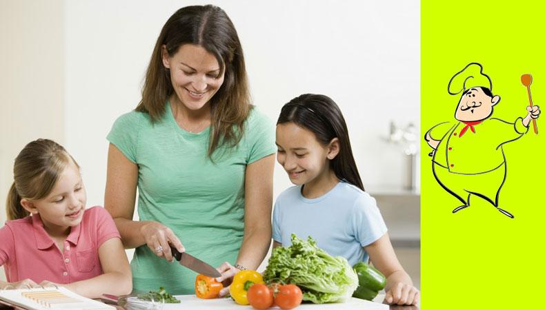 Вкусные рецепты для малышей, Запеканка из картофеля, с сыром и брокколи,