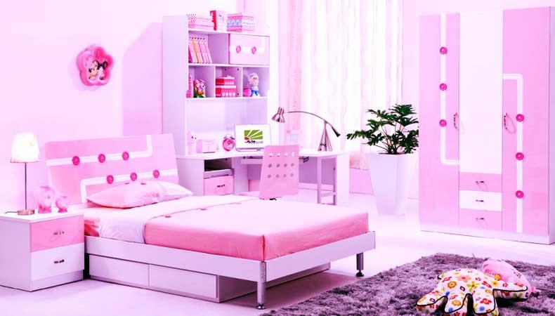 оформление комнаты для девочки,как обустроить комнату для девочки,комната для девочки