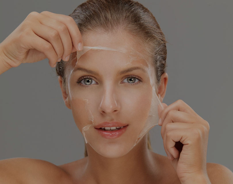 использование желатина в косметологии