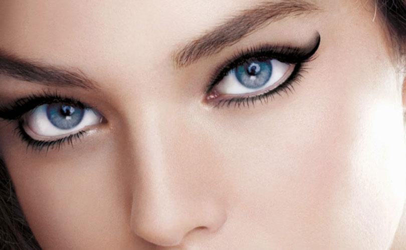 больше глаза