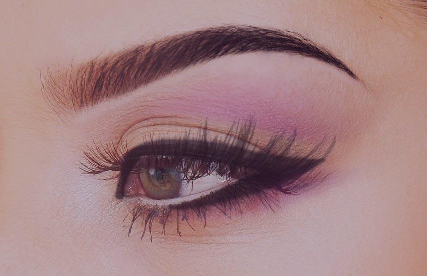 Глаза и брови