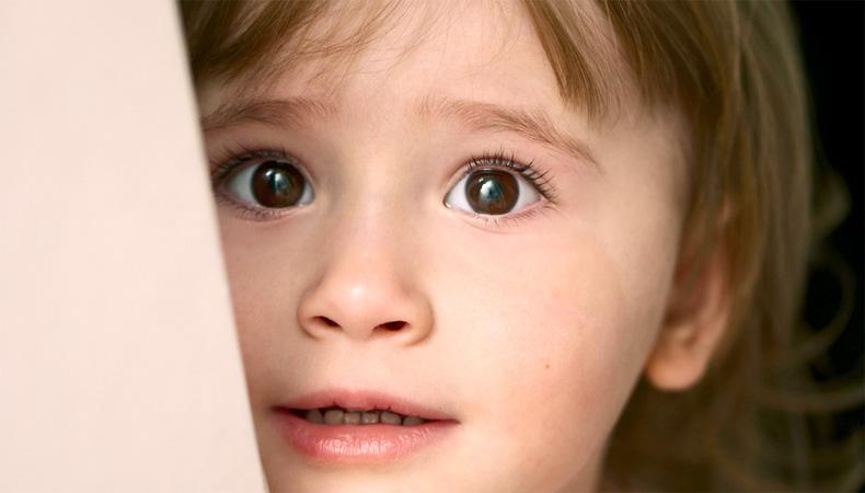 детские страхи, преодоление детских страхов, для родителей