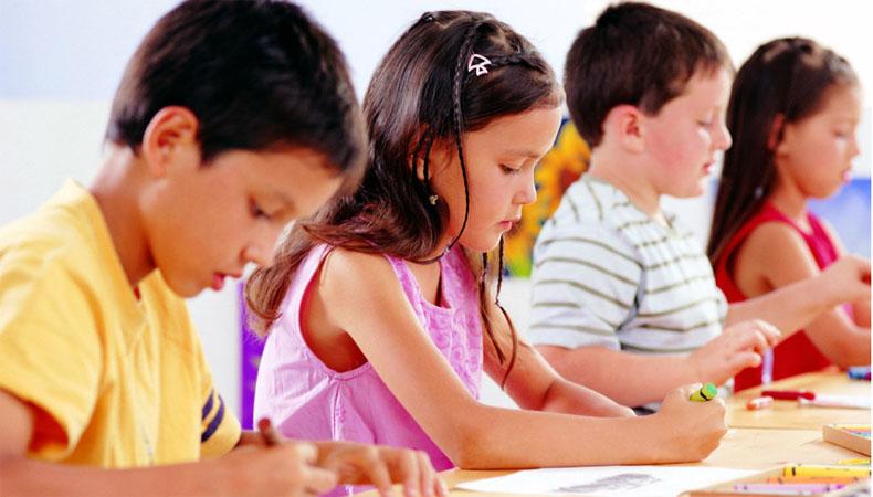Секреты учебы, Когда учить уроки