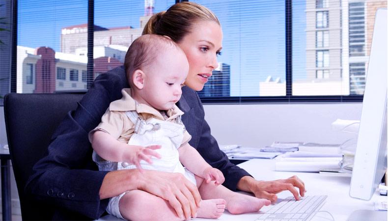ребенок, женшина, ребенок и карьера, мать, семья, дети, воспитанием детей