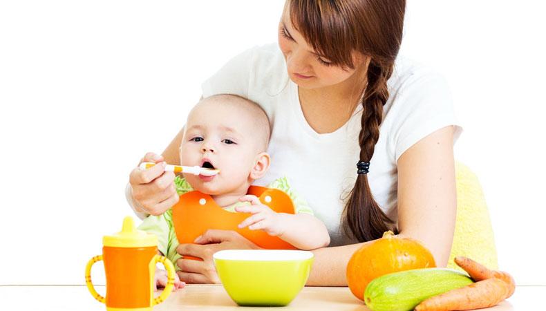 полезны для ребёнка, для детского питания, маленьким детям, питании ребёнка