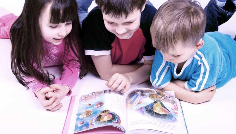 кто из детей читает книги, что нравиться ребенку, ребенок, для родителей